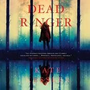 Dead Ringer by  Kate Kessler audiobook