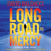 Long Road to Mercy by  David Baldacci audiobook