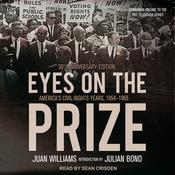 Eyes on the Prize by  Juan Williams audiobook