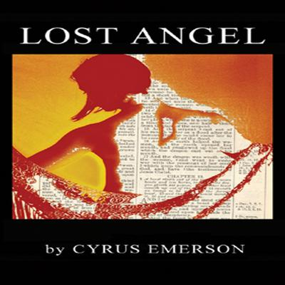 Lost Angel by Cyrus Emerson audiobook