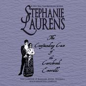 The Confounding Case of the Carisbrook Emeralds  by  Stephanie Laurens audiobook