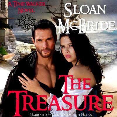 The Treasure by Sloan McBride audiobook