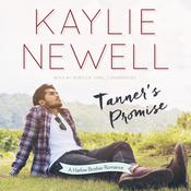 Tanner's Promise by  Kaylie Newell audiobook