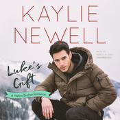 Luke's Gift by  Kaylie Newell audiobook