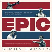 Epic by  Simon Barnes audiobook
