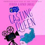 Waiting for Callback: Casting Queen by  Perdita Cargill audiobook