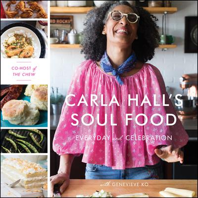 Carla Hall's Soul Food by Carla Hall audiobook