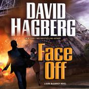 Face Off by  David Hagberg audiobook