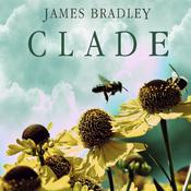 Clade by  James Bradley audiobook