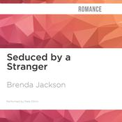 Seduced by a Stranger by  Brenda Jackson audiobook