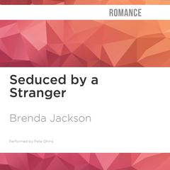 Seduced by a Stranger by Brenda Jackson