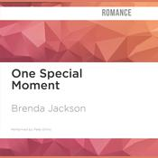 One Special Moment by  Brenda Jackson audiobook