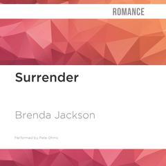 Surrender by Brenda Jackson