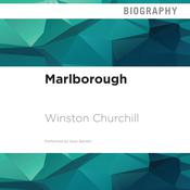 Marlborough, Volumes 1 and 2 by Sir Winston Churchill