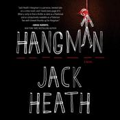 Hangman by  Jack Heath audiobook