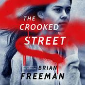 The Crooked Street by  Brian Freeman audiobook