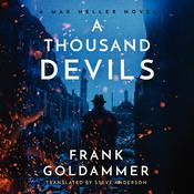 A Thousand Devils by  Frank Goldammer audiobook