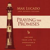 Praying the Promises by  Andrea Lucado audiobook