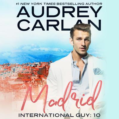Madrid by Audrey Carlan audiobook