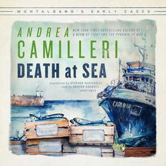 Death at Sea by Andrea Camilleri audiobook