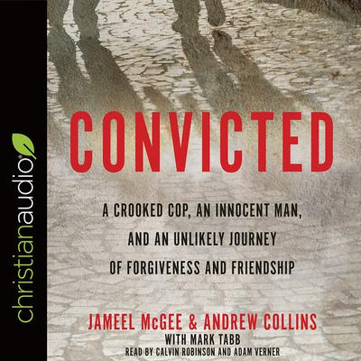 Convicted by Mark Tabb audiobook