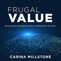 Frugal Value by Carina Millstone audiobook