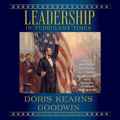Leadership by Doris Kearns Goodwin audiobook