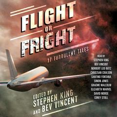Flight or Fright by Bev Vincent audiobook