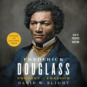 Frederick Douglass by  David W. Blight audiobook