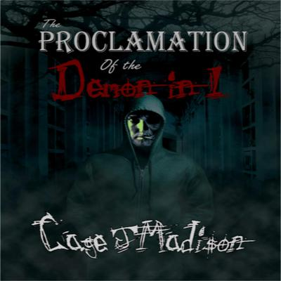 The Proclamation of the Demon in I by Cage J. Madison audiobook