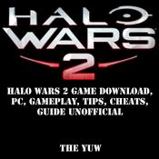 Halo Wars 2 by  The Yuw audiobook