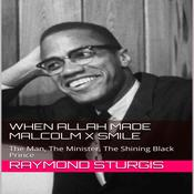 When Allah Made Malcolm X Smile by  Raymond Sturgis audiobook