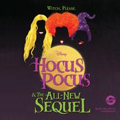 Hocus Pocus and the All-New Sequel by  A. W. Jantha audiobook