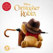 Christopher Robin: The Novelization by  Disney Press audiobook