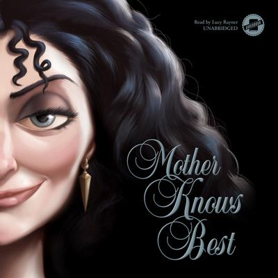 Mother Knows Best   by Serena Valentino audiobook