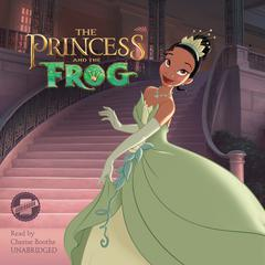 The Princess and the Frog by Disney Press,Irene Trimble
