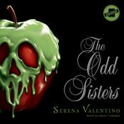 The Odd Sisters by  Serena Valentino audiobook