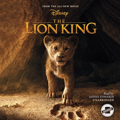 The Lion King by Elizabeth Rudnick audiobook