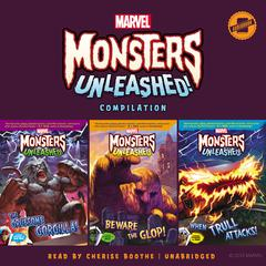 Marvel Monsters Unleashed Compilation