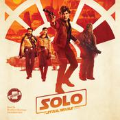 Solo: A Star Wars Story by  Joe Schreiber audiobook