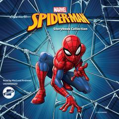 Spider-Man Storybook Collection by Marvel Press audiobook