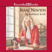 Isaac Newton by  Kathleen Krull audiobook
