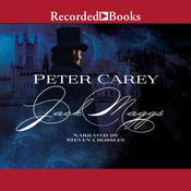 Jack Maggs by  Peter Carey audiobook