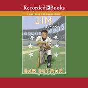 Jim & Me by  Dan Gutman audiobook