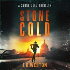 Stone Cold by J.D. Weston audiobook