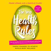 The New Health Rules by  Frank Lipman MD audiobook