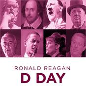 Ronald Reagan D Day by  Ronald Reagan audiobook