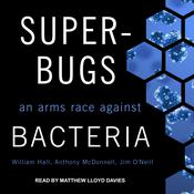 Superbugs by  Jim O'Neill audiobook