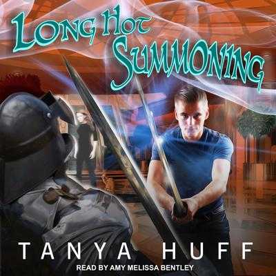 Long Hot Summoning Audiobook Downpour