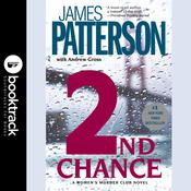 2nd Chance by  Andrew Gross audiobook